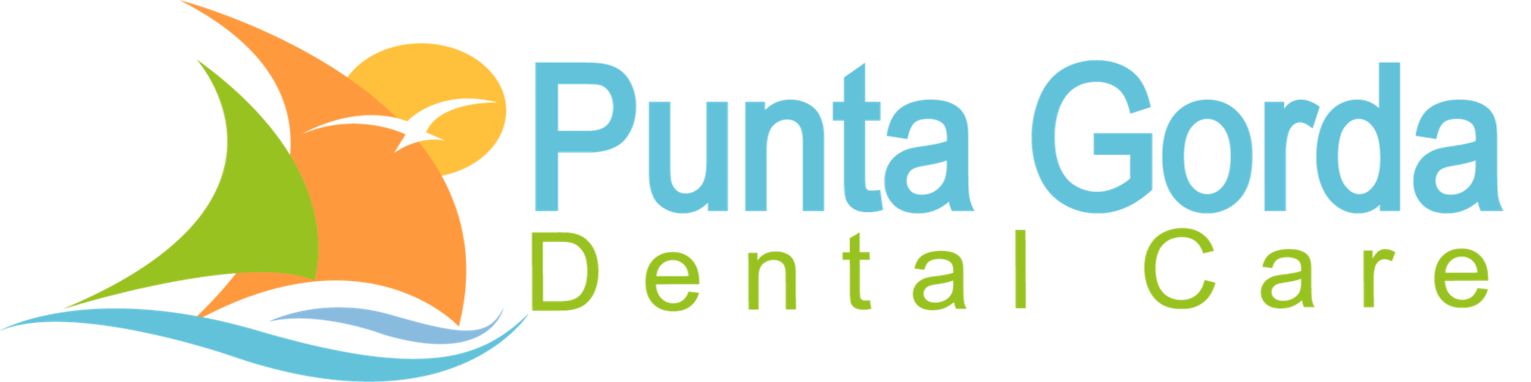 Punta Gorda Dental Care transparent logo